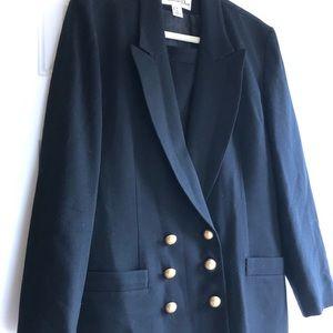 Christian Dior Women's skirt suit size 10